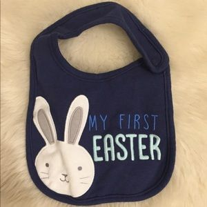 Carters | My First Easter Bib